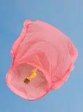 Lanterna de flutuação Foto de Stock Royalty Free
