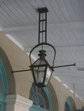 Lanterna de Nova Orleães Foto de Stock