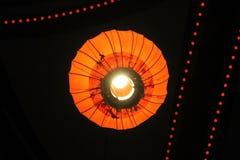 Lanterna de papel Fotos de Stock Royalty Free