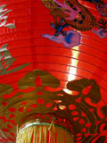 Lanterna de papel imagens de stock royalty free