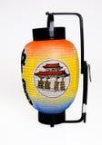 Lanterna de papel japonesa Imagens de Stock