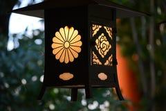 Lanterna de suspensão Foto de Stock Royalty Free