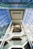 Lanterna de vidro Fotos de Stock
