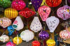 Lanterna de Vietname foto de stock royalty free