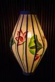 Lanterna del candeliere Immagini Stock