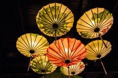 Lanterna del candeliere Fotografie Stock