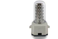 Lanterna del LED Immagine Stock Libera da Diritti