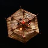 Lanterna del metallo Fotografia Stock
