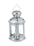 Lanterna di grey dello stagno Fotografie Stock