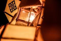 Lanterna di Lanna immagine stock libera da diritti