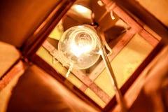 Lanterna di Lanna fotografia stock