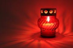 Lanterna di memoria immagine stock