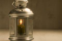 lanterna di natale fotografia stock libera da diritti