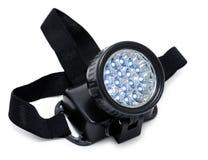 Lanterna do diodo emissor de luz Imagens de Stock