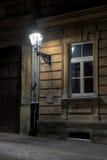 Lanterna do diodo emissor de luz Fotos de Stock Royalty Free