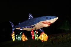 Lanterna do festival do Meados de-Outono Imagens de Stock Royalty Free
