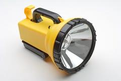 Lanterna elétrica Foto de Stock