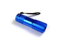 Lanterna elétrica do diodo emissor de luz Imagens de Stock