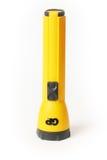 Lanterna elétrica elétrica do bolso Imagem de Stock