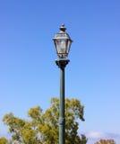 Lanterna elettrica Fotografia Stock Libera da Diritti