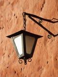 Lanterna em Arequipa no Peru Imagem de Stock