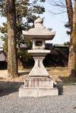 Lanterna giapponese immagini stock