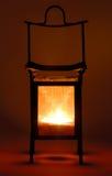 Lanterna japonesa Imagem de Stock