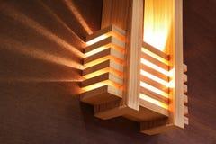 A lanterna japonesa Imagens de Stock Royalty Free