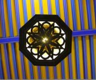 Lanterna marroquina Imagens de Stock Royalty Free