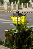 Lanterna per luce Immagini Stock Libere da Diritti
