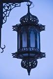 Lanterna strutturata Immagini Stock