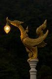Lanterna tailandese Fotografia Stock Libera da Diritti