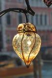 Lanterna a Venezia Fotografie Stock