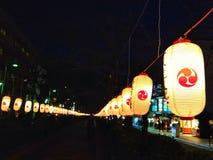 lanternas Foto de Stock
