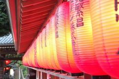lanternas Imagens de Stock