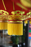 Lanternas chinesas #5 Fotos de Stock Royalty Free