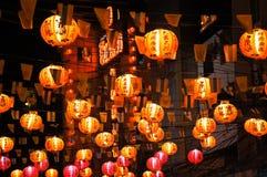 Lanterne Immagini Stock Libere da Diritti