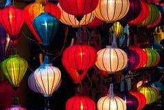 Lanterne Immagini Stock