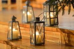 Lanterne fotografie stock libere da diritti