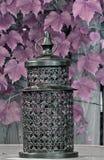 Lanterne Photo libre de droits