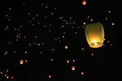 lanterne immagine stock