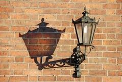 Lanterne. Photos stock