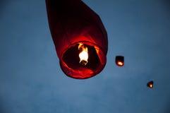 Lanterne chinoise photo stock