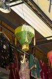 Lanterne chinoise Photos libres de droits