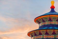 Lanterne chinoise Photos stock