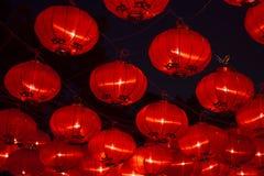 Lanterne chinoise Image libre de droits