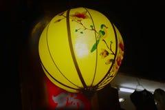 Lanterne de fleur Images stock