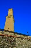 Lanterne de Gênes Images stock