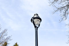 Lanterne de l'éloquence de Saint Joseph Images stock