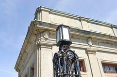 Lanterne de l'éloquence de Saint Joseph Photographie stock